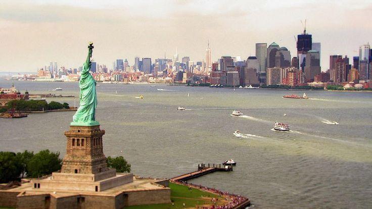 Transakcje za milion dolarów - Nowy Jork 3 - Domo+ urządzanie i metamorfozy wnętrz i ogrodów, design i architektura