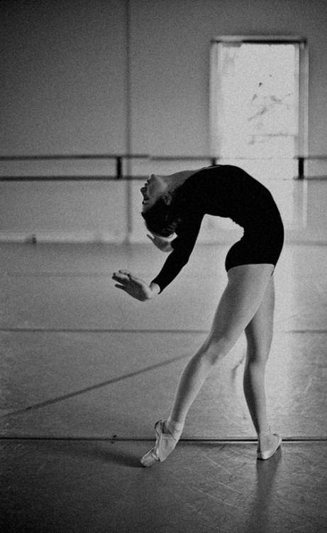 Rew Elliott: I'm Still a Dancer in my Heart: flexibility