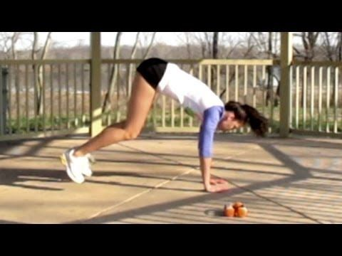 BURN FAT FAST Tabata Workout : You Have 4 Minutes #7 - BEXLIFE - YouTube