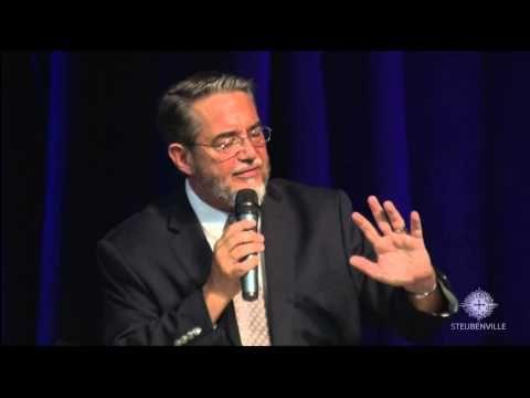 Dr. Scott Hahn - Saturday Evening Session - Defending the Faith - YouTube
