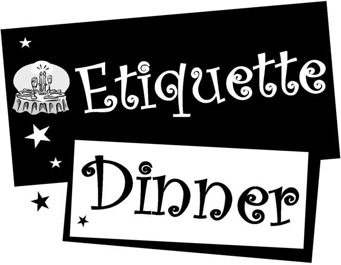 Etiquette Dinner Mutual Activity - Quiz from LDS.org - LDS Young Women & Young Men