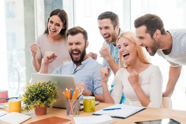 Boldog játékosok - PROAKTIVdirekt Életmód magazin és hírek - proaktivdirekt.com