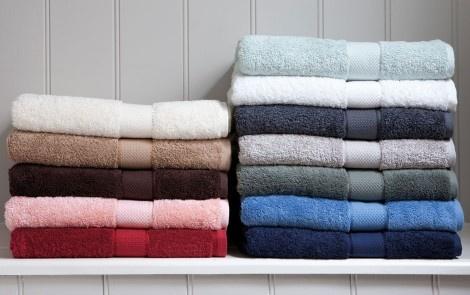 bath towels for Flodge
