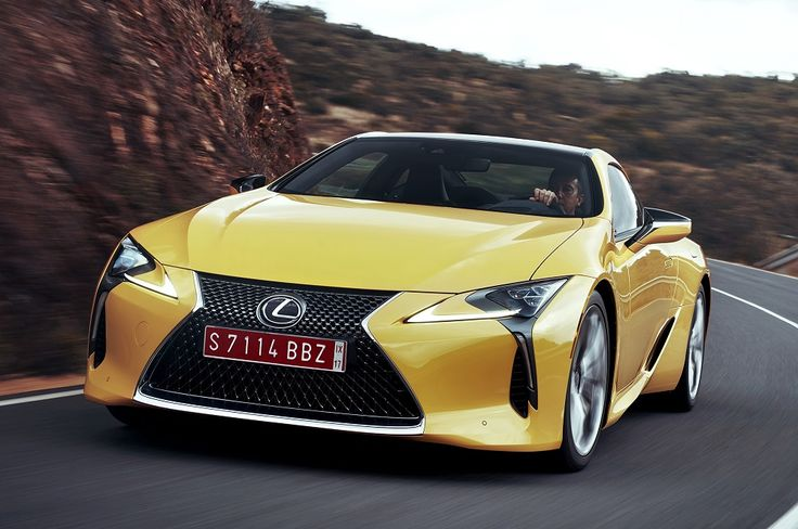 Australia-bound Lexus coupe takes Production Car Design Award… It will be here soon and we're tipping it to be a real breakthrough vehicle for Lexus in Australia – the all-new LC luxury coupe. Now, ahead [...]