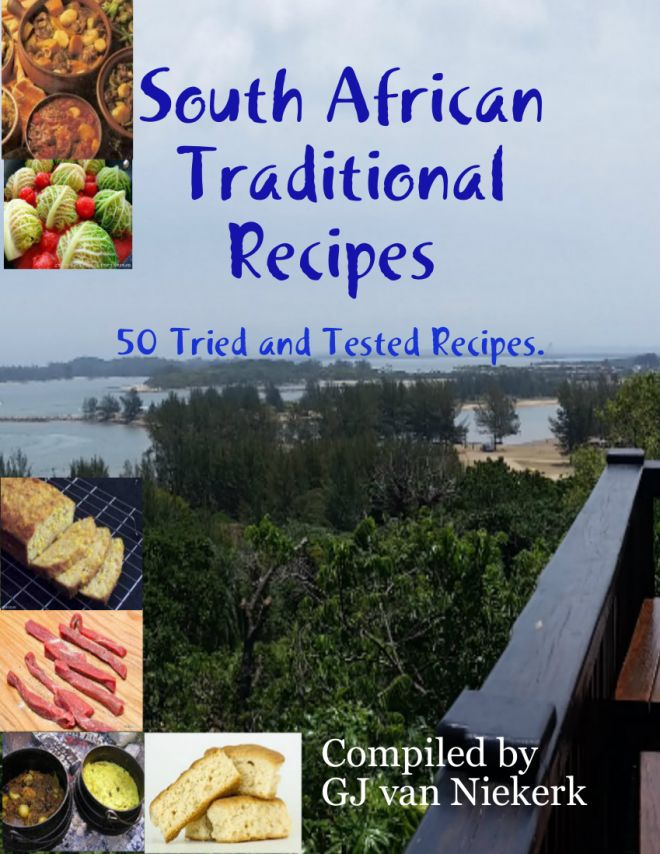 South African Traditional Recipes