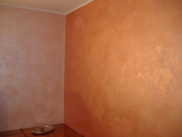 Abbinamento arancio e rosa sfumature pinterest for Mobili per salone