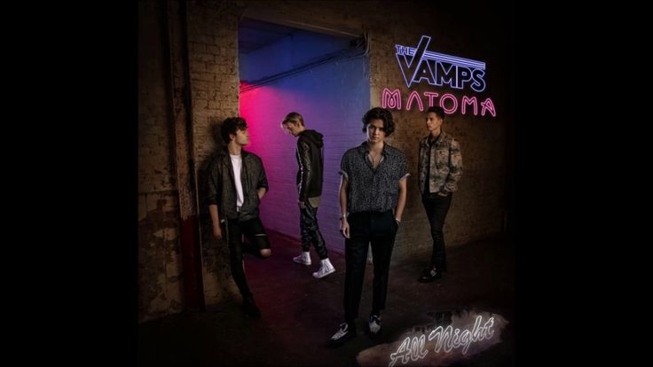 THE VAMPS-SCARS