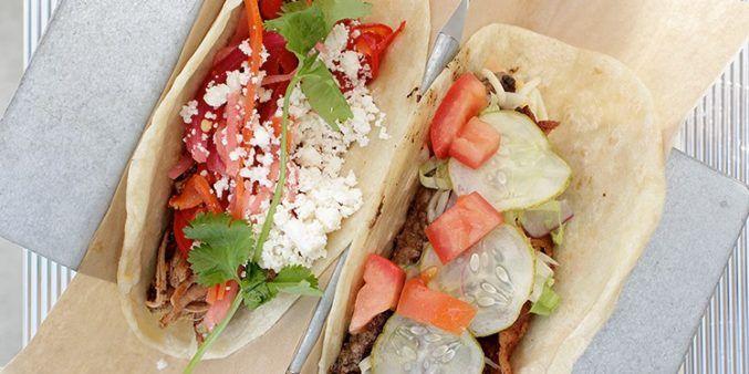 Velvet Taco To Open In Uptown Urban Taco Space D Magazine Urban Taco Food Best Foods