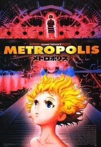 Metropolis is a futuristic city where humans and robots coexist. Robots are discriminated against, and segregated to the city's lower levels. A lot of Metropolis human population is unemployed and deprived; many people blame the robots for taking their jobs.