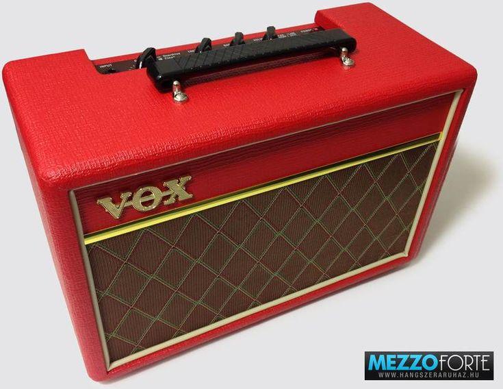 Vox PF10 Pathfinder 10 Red gitárkombó