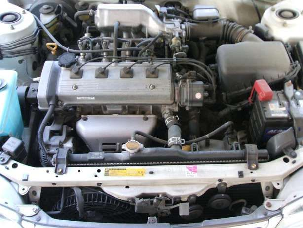 12 Toyota 5a Engine Wiring Diagram Engine Diagram Wiringg Net Engines For Sale Toyota Corolla Toyota Motors