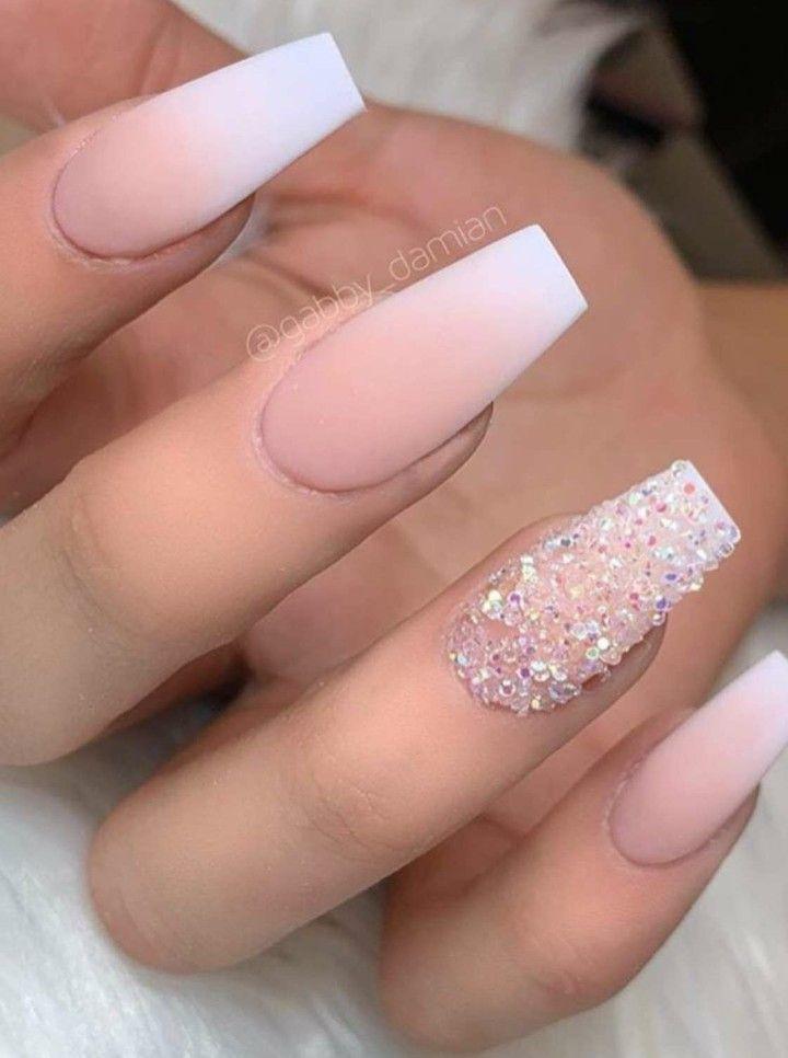 Nails Nailart Naildesigns Nailsideas Prettynails 2019 Nailsdone Nailideas Notd Nailsoftheday Ac Coffin Nails Ombre Ombre Acrylic Nails Diamond Nails
