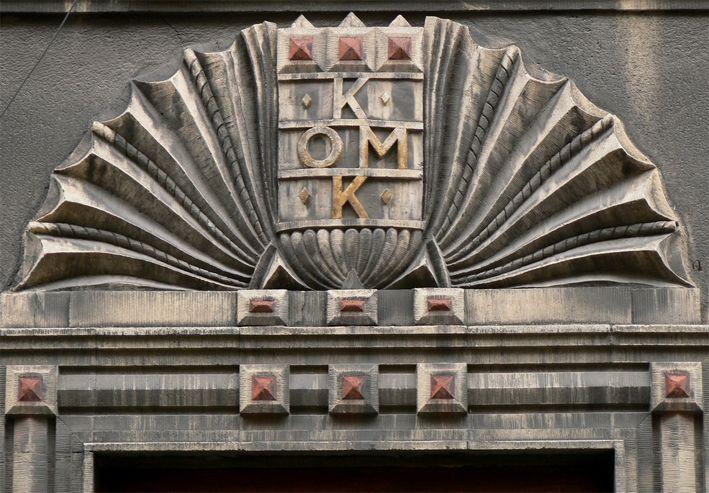 Photo by Marcin Bartoszek. http://krktype.tumblr.com/post/17434062144/tomasza26