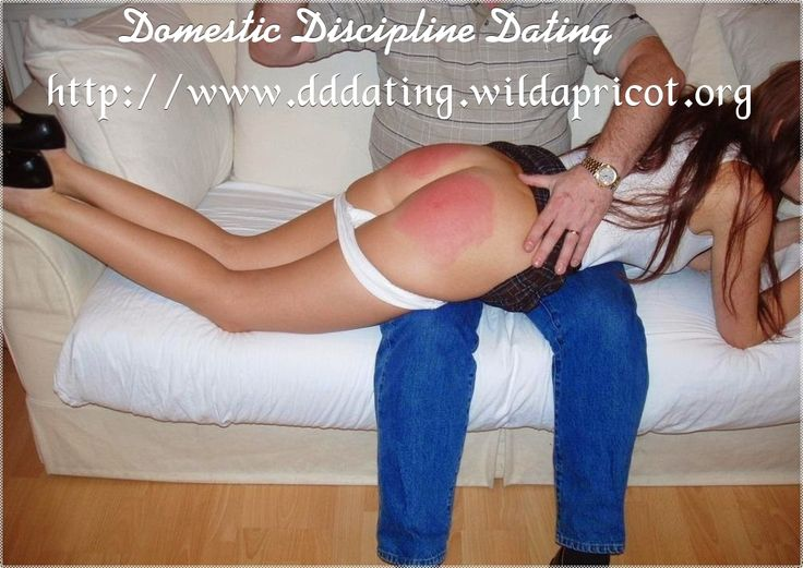 Dating blog christian domestic discipline