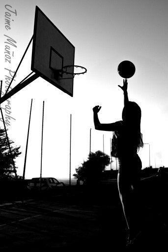 Jaime Muñoz, Fotografía Streetbasketball, Book