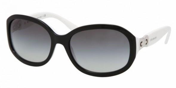 Bvlgari BV8064 BLACK ON WHITE 50058G Bvlgari Prescription Sunglasses | Bvlgari Eyewear | Designer Sunglasses | UK