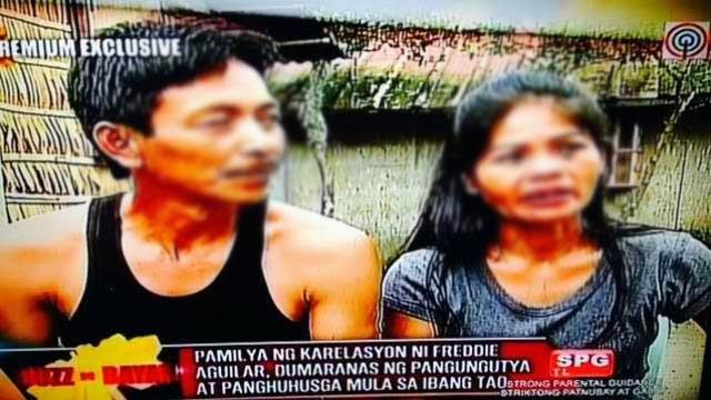Parents of Jovi Gatdula (Ka Freddie Aguilar's 16-year old ...