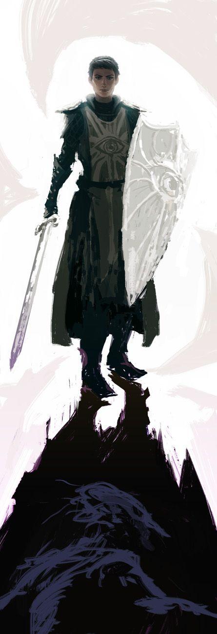 Кассандра Пентагаст,DA персонажи,Dragon Age,фэндомы,Dragon Age Inquisition