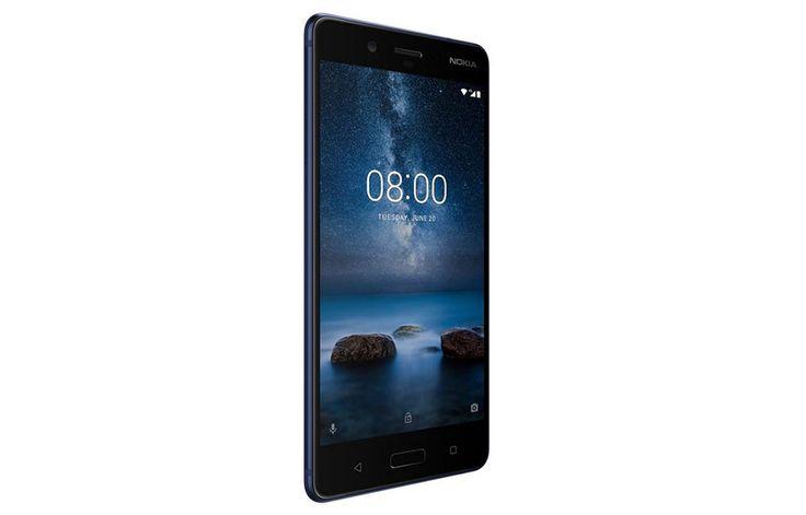 Nokia 8  – Un nou inceput?