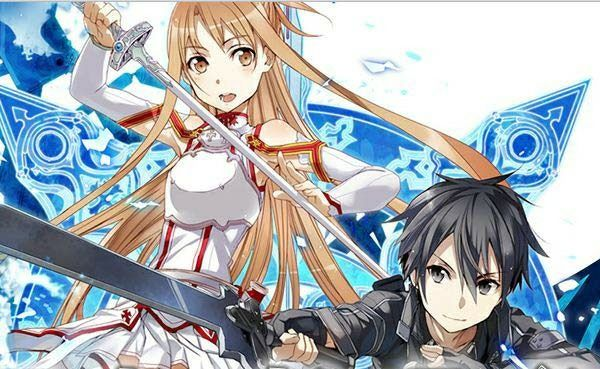 Remember .Hack//? Yeah the anime about the MMORPG. Well a new series with asimilaryet different premise is starting up soon. That series is Sword Art Online, a series which focuses on that distinction between reality and the video-game world. A new preview trailer has been released for the new series which you can see below.