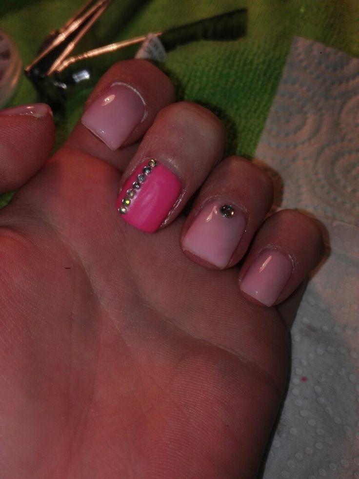 nails. :)