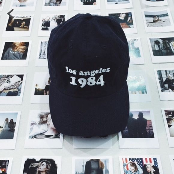Brandy Melville hat Guys use the promo code above to get $5 off any purchase on the app Dote. It's a great online outlet place for stores like Brandy Melville, Forever 21, TopShop, and more. Plus first purchase is free shipping Brandy Melville Accessories Hats