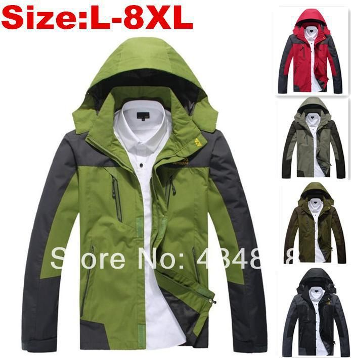 Cheap jackets for tall men, Buy Quality jacket 5xl directly from China jacket brooch Suppliers:For there is not 7XL,8XL on the platform.If you want to chose 7XL,8XL, you can leave me a message .