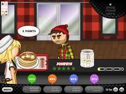 Papa's Pancakeria - http://owlgames24.com/papas-pancakeria/