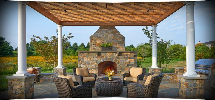 DiSabatino Landscaping | Landscaping Wilmington DE ... on Disabatino Outdoor Living id=47069
