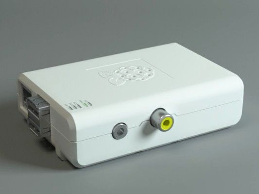 Raspberry Pi gets a 1GHz turbo mode upgrade | Ubergizmo  I love the zig when everyone is zagging spirit of this beastie.  It's already huge, and will be more so...is my prediction.
