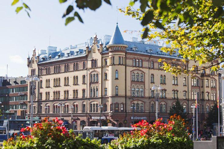 Tampereen paraatipaikalta 184m² läpitalonhuoneisto! #arvotalot #pirkanmaa