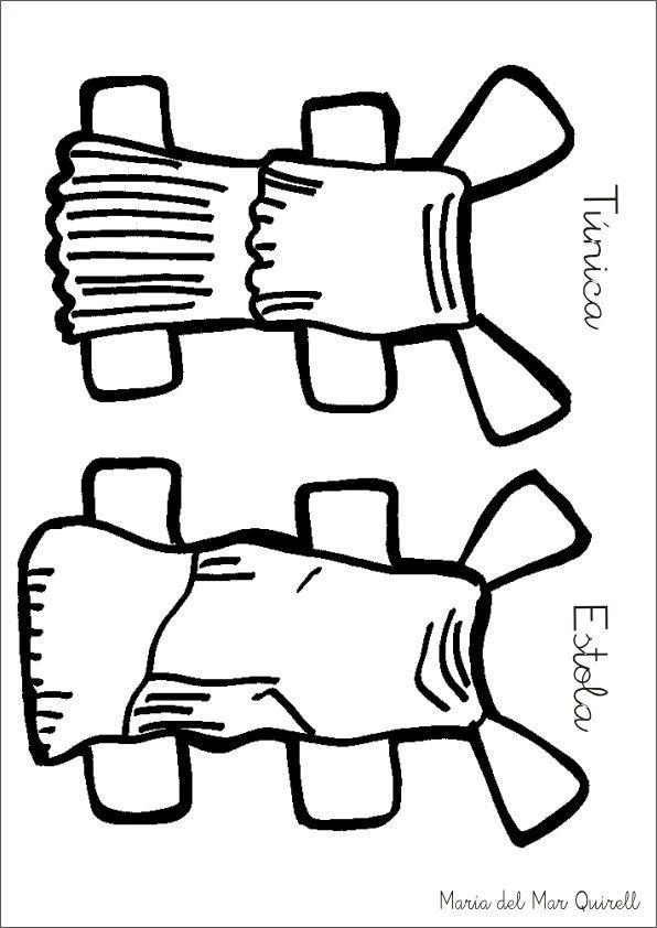 """María del Mar Quirell, en esta ocasión nos trae un EXTRAORDINARIO material para DESCARGAR de su proyecto """"El Imperio Romano"""": Cuaderno de lectoescritura, monedas romanas (ABN), recortables de los muñecos …"""