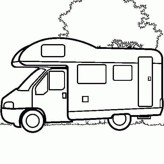 designcampercoloronlineprintgif 550×550  camping