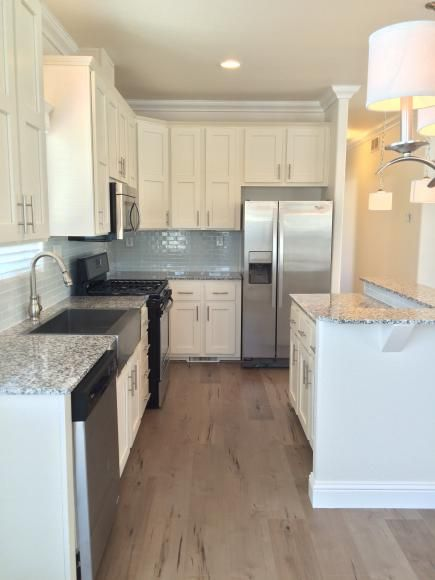 2016 Champion Mobile / Manufactured Home In Long Beach, CA Via MHVillage.com