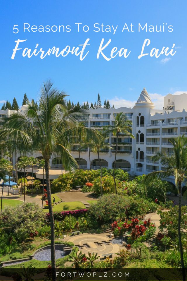 Travel USA | Maui | Island | Luxury | Resort | Spa