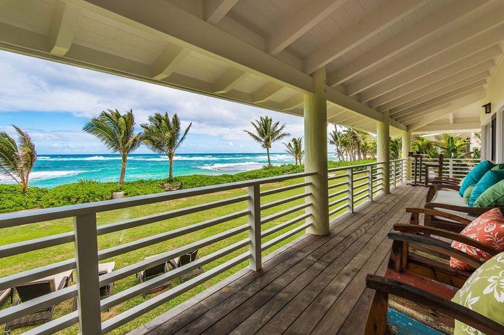 Decoration, Beach House Decor Kauai Island: Casual and Fresh Décor Beach House Kauai
