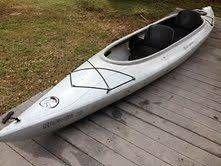 Perception Kayak Keowee 3, Tandem Kayak