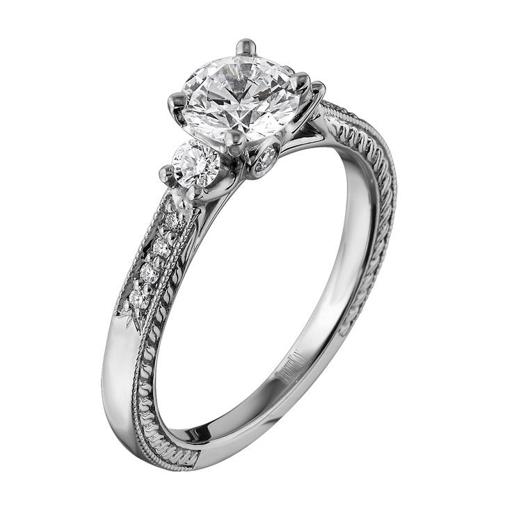 Scott Kay Radiance Round Diamond Pave Platinum Semi: 17 Best Images About 31 Days Of Scott Kay On Pinterest
