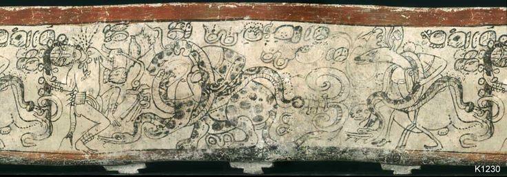 April | 2012 | Pre-Columbian Art