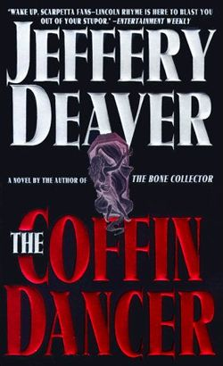 Best Thriller Novel Writers | Jeffery Deaver – top 10 best books   good writer