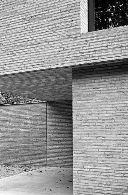 Vincent van Duysen, VM residence.