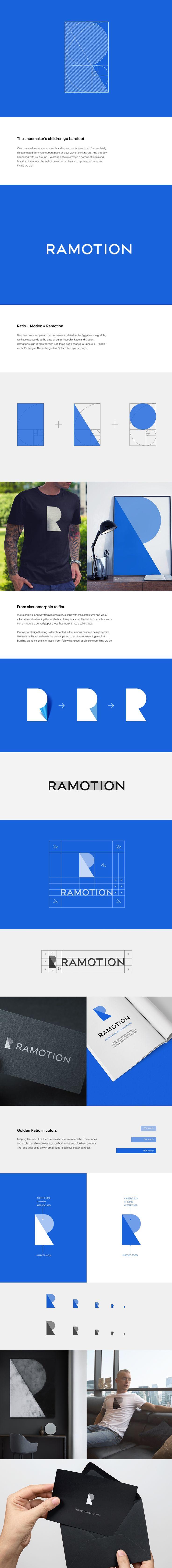 Ramotion.com Rebranding ⠀⠀⠀⠀⠀⠀⠀⠀⠀ ⠀⠀⠀⠀⠀⠀⠀⠀⠀ ⠀⠀⠀⠀⠀⠀⠀⠀⠀ ⠀⠀⠀⠀⠀⠀⠀⠀⠀ #logo…