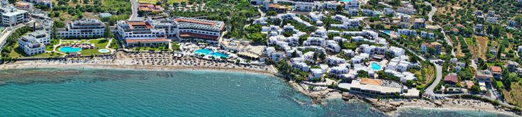 Creta Maris Beach Resort in Crete Greece: all inclusive hotel crete, all inclusive holidays crete, all inclusive resorts greece, crete hotels greece, resorts crete, conferences greece, golf hotels crete, hotels creta, Green Cretan All Inclusive