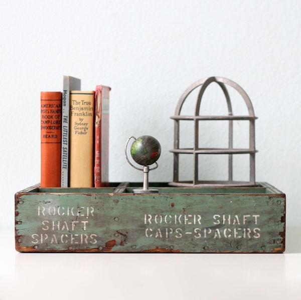 book shelf?