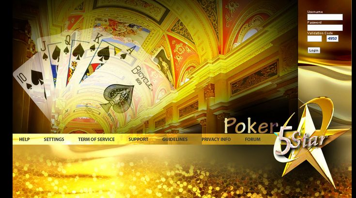 Bandar Judi Poker5star hadir memenuhi hasrat penggemar judi poker dengan website canggih dan baik dalam segala taruhan didalamnya.Perusahaan judi online ini sangat bonafide dan kuat secara finansial.Bermitra dengan Agen Bola BETBERRY,Poker5star cepat mendapatkan respon pencinta poker.