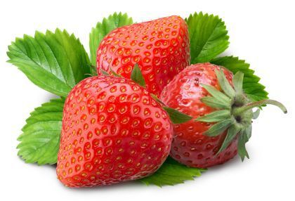 Homemade Strawberry Face Masks for Glowing and Beautiful Skin