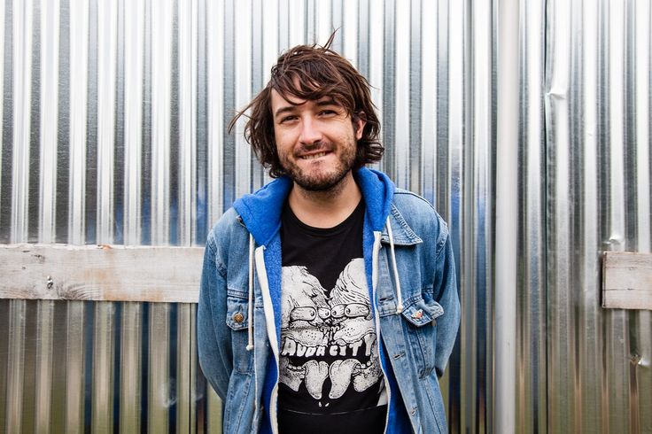 Mikal Cronin @ FFF Fest 2015