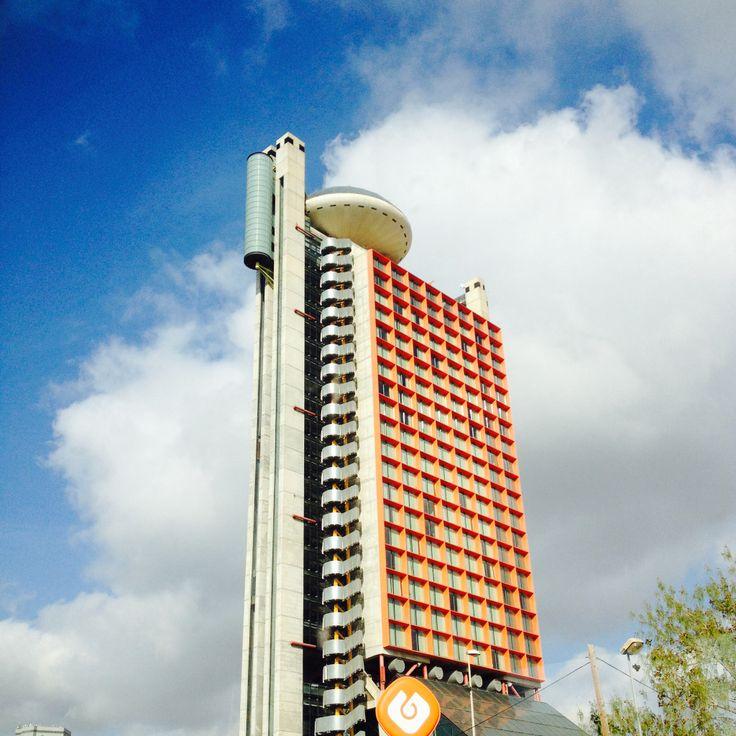 Hotel Esperia , Rogers . Barcelona