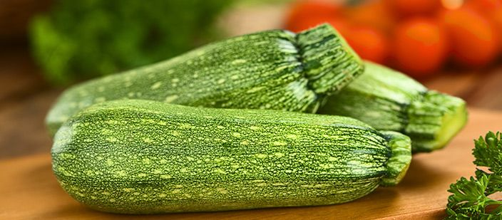 The nutrition of zucchini make them one of the best foods of summer. Let's talk about the health benefits of zucchini.