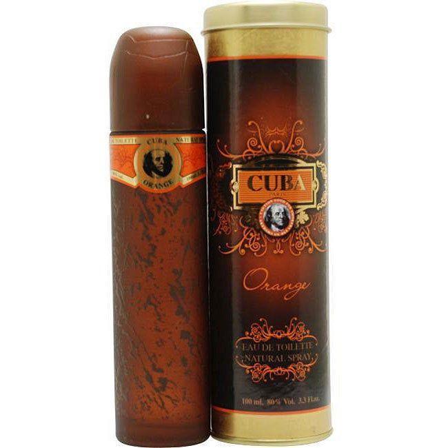 Cuba Brown By Cuba Paris Mens Fragrance Fragrances Perfume Fragrance